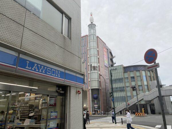 神戸ビューティークリニックアクセス5
