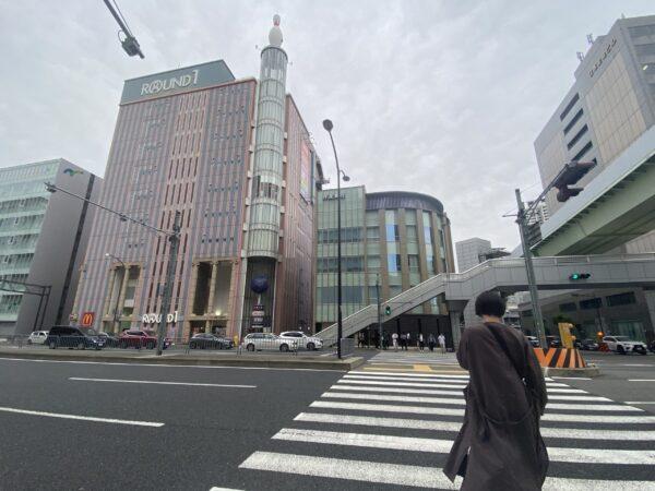 神戸ビューティークリニックアクセス6