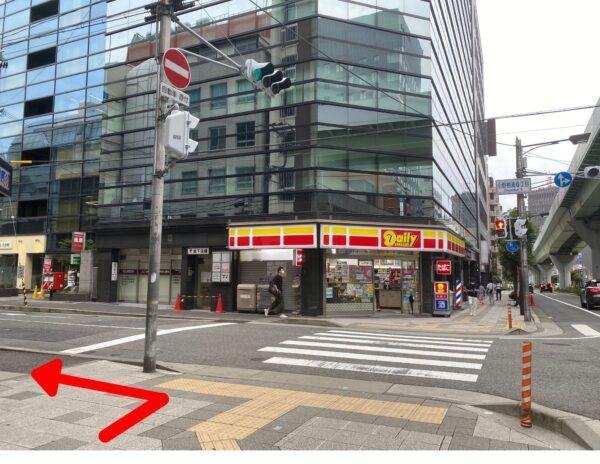 神戸ビューティークリニックアクセス7